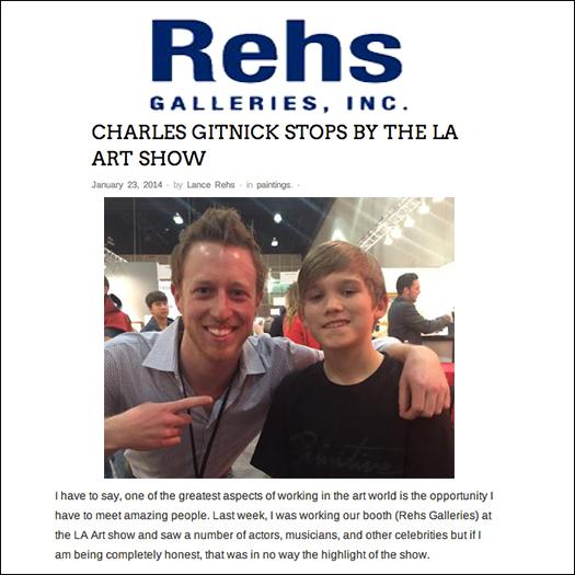 Rehs Galleries